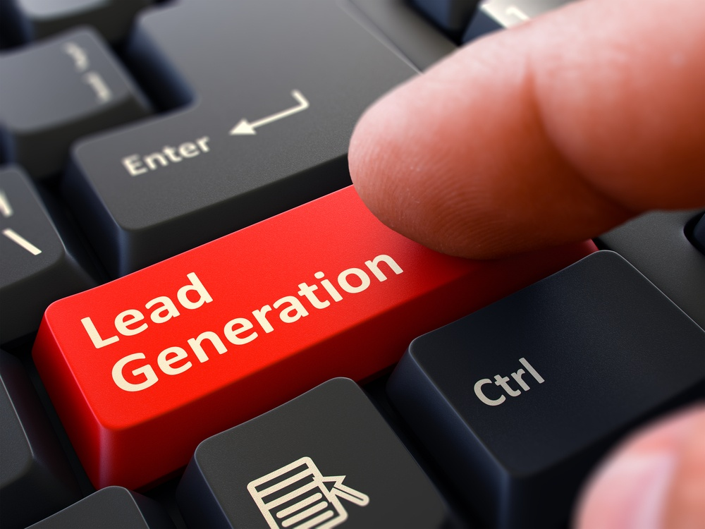 CTA Lead-Generierung