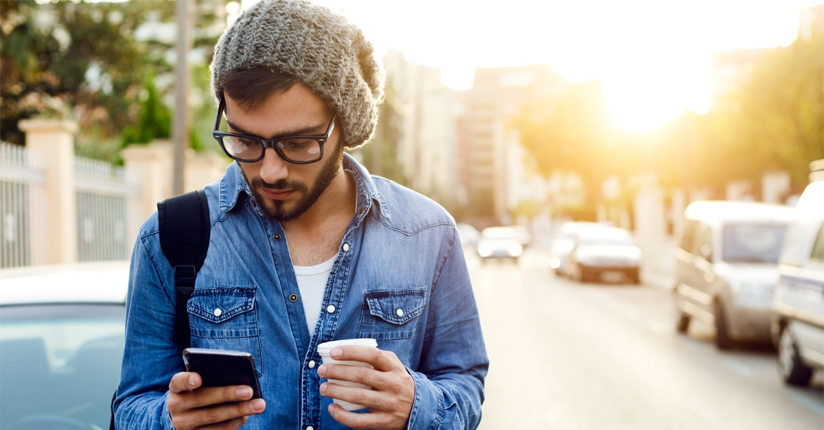 Lead-Generierung über Social Media
