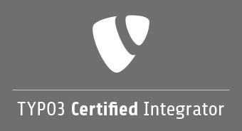 TYPO3 Certified Integrator